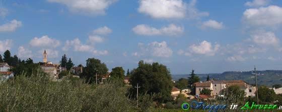 Poggiofiorito,Abruzzo